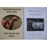 History Book plus Breed Book