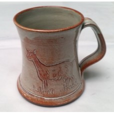 Pottery mug   SOLD OUT