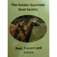 History of Golden Guernseys Book